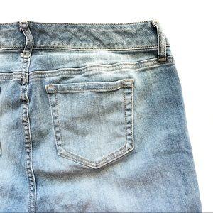 torrid Jeans - ▫️Torrid▫️Ex-boyfriend jeans
